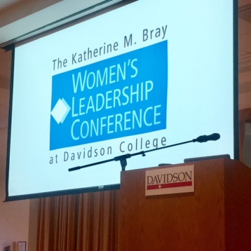 Women's Conference 1